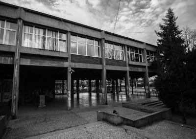 Зграда 1