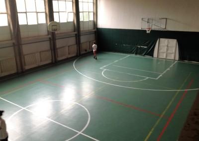 Спортска сала