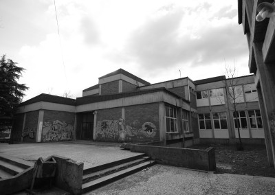 Зграда 2