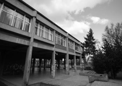 Зграда 5