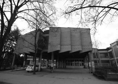 Зграда 6