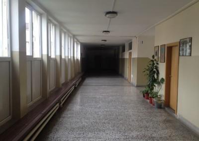 Втор спрат