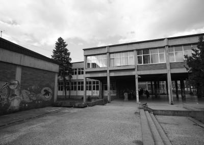 Зграда 3